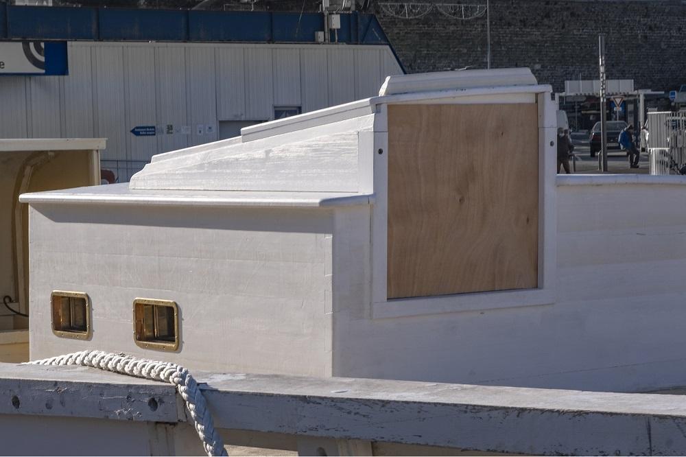 roof web fini